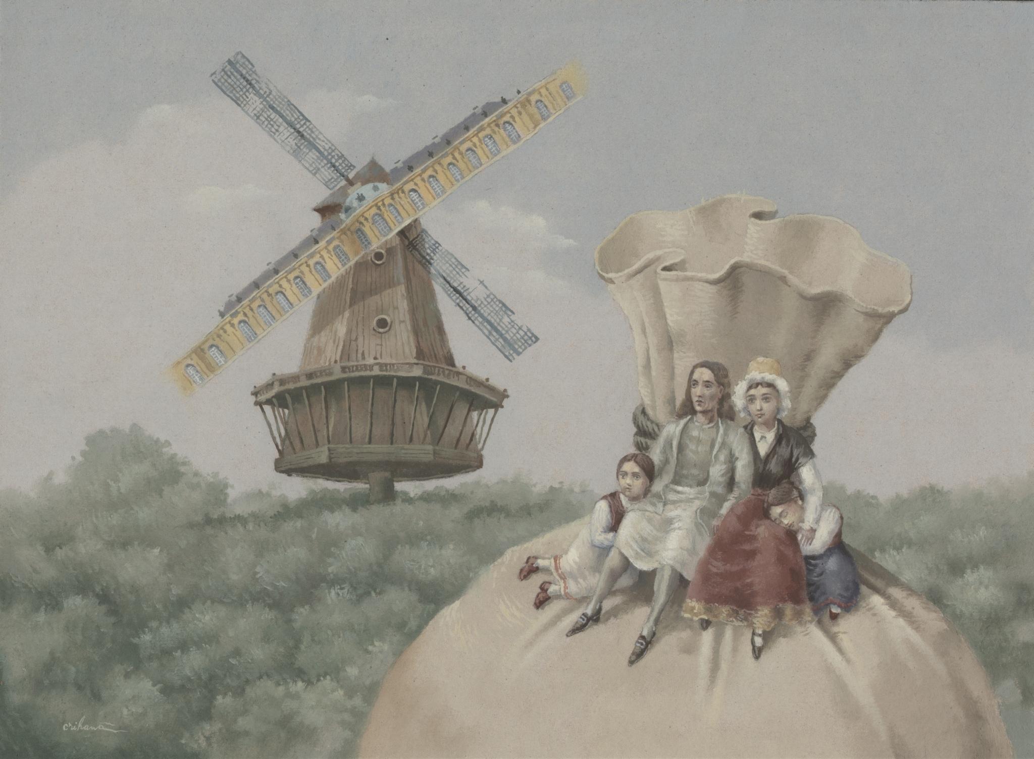 Gravenitz family