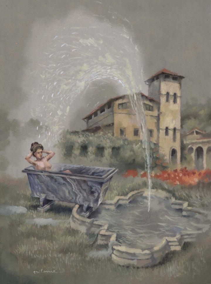Romische Bader