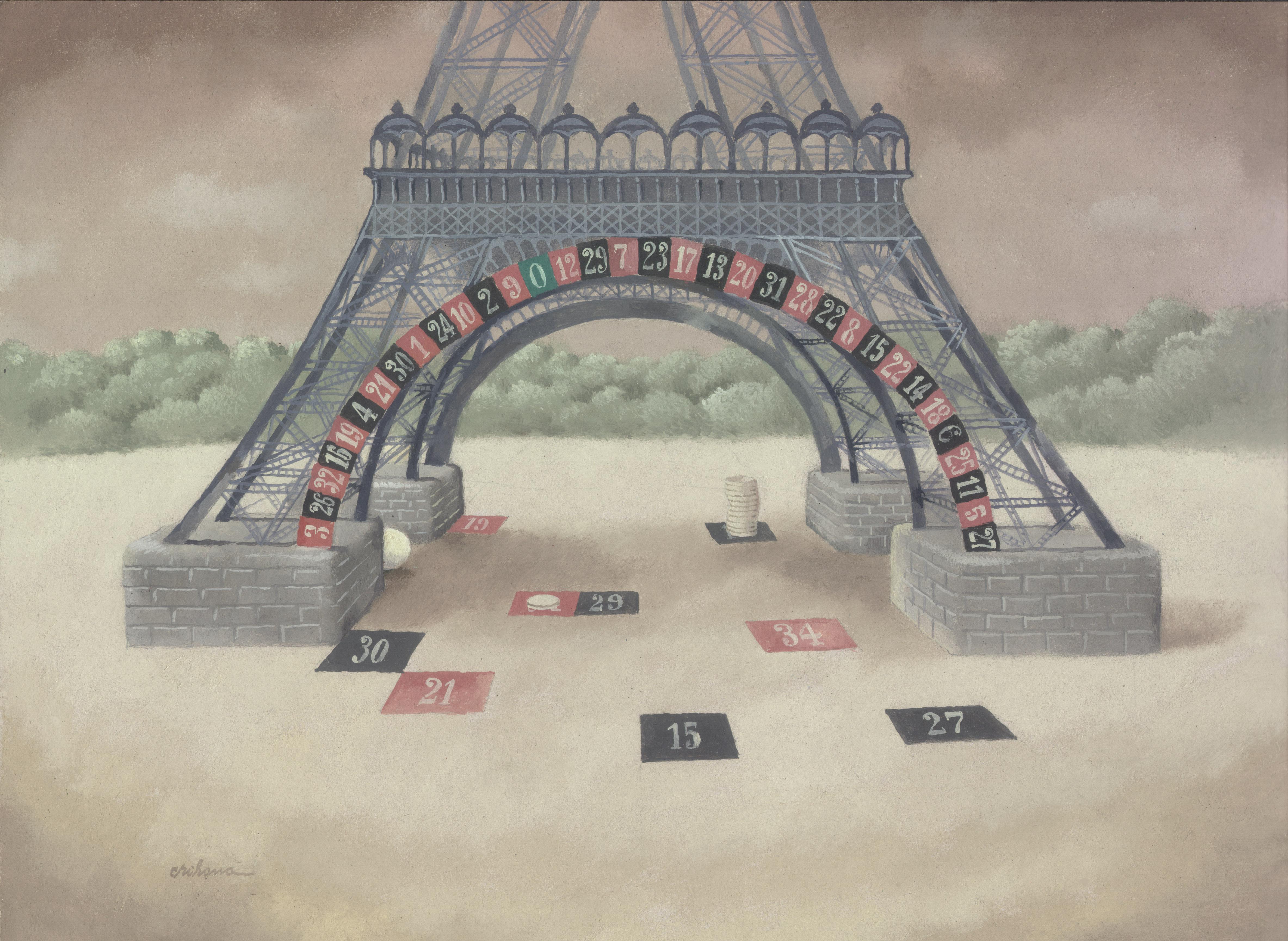 Ruleta franceza